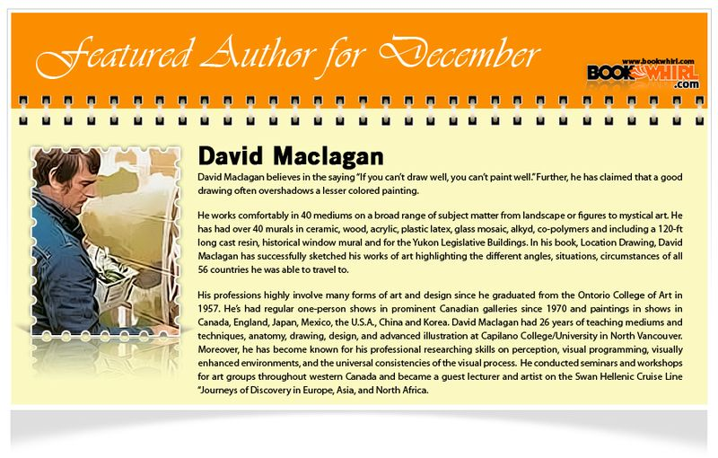 Featured-author