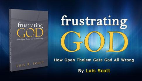 Frustrating GOD By Luis Scott